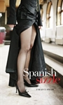 Spanish Sizzle, a Personalized Romance Novel