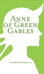 Anne Of Green Gables, a Personalized Classic Novel