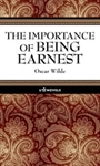 The Importance Of Being Earnest, a Personalized Classic Novel