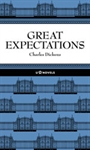 Great Expectations, a Personalized Classic Novel