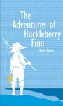 The Adventures of Huckleberry Finn, a Personalized Classic Novel