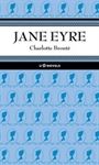Jane Eyre, a Personalized Classic Novel