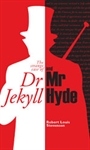 The Strange Case of Dr. Jekyll and Mr. Hyde, a Personalized Classic Novel