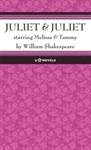 Juliet & Juliet, a Personalized Classic Novel