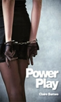 Power Play, a Personalized Romance Novel