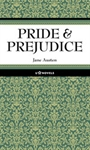 Pride and Prejudice, a Personalized Classic Novel