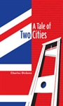 A Tale Of Two Cities, a Personalized Classic Novel