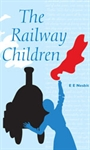 The Railway Children, a Personalized Classic Novel