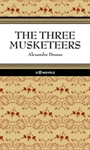 The Three Musketeers, a Personalized Classic Novel