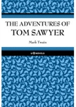 The Adventures of Tom Sawyer, a Personalized Classic Novel