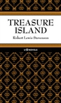 Treasure Island, a Personalized Classic Novel